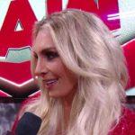 シャーロット・フレアーが父親リック・フレアーの妨害で2連敗!【WWE・RAW・2021.1.11・PART1】